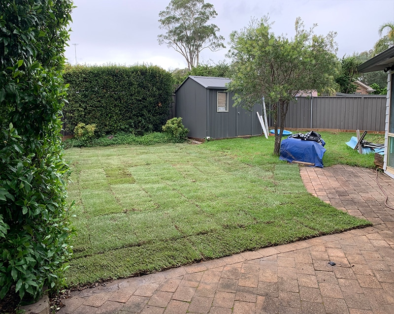 Great Landscaped By Jam Pool Removals
