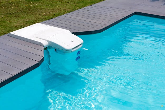 differences between inground and above ground pool pumps